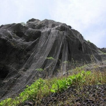 Makapu'u Point Emergency Rockfall Mitigation