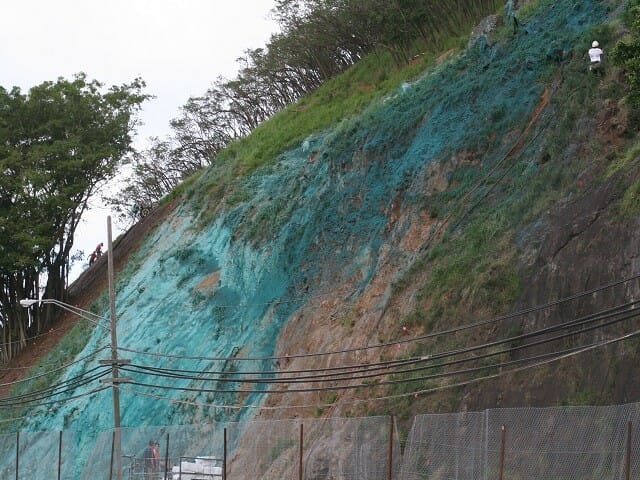 Hydroseed Amp Erosion Control Services In Hawaii