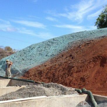 Hydroseed & Erosion Control
