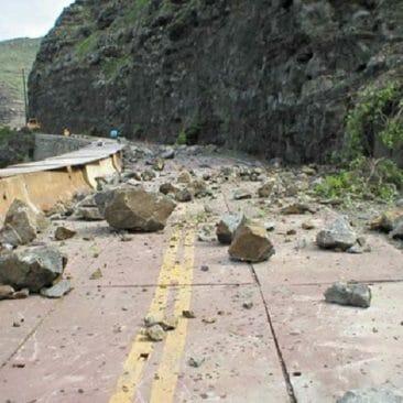 Rock Scaling & Boulder Demolition